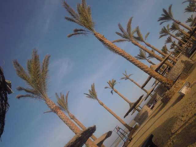 Sharm el Sheikh, Egitto