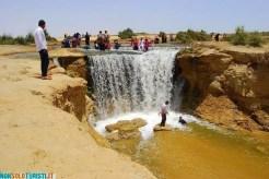 Wadi el Rayan, Egitto