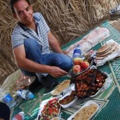 Isola del Corno d'Oro - Fayyum, Egitto
