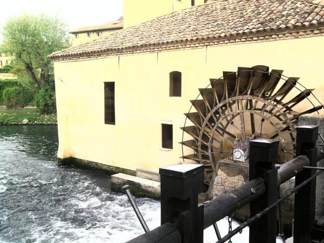 Portogruaro (VE), Italia