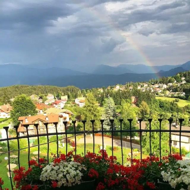 Fai della Paganella, Trentino, Italy