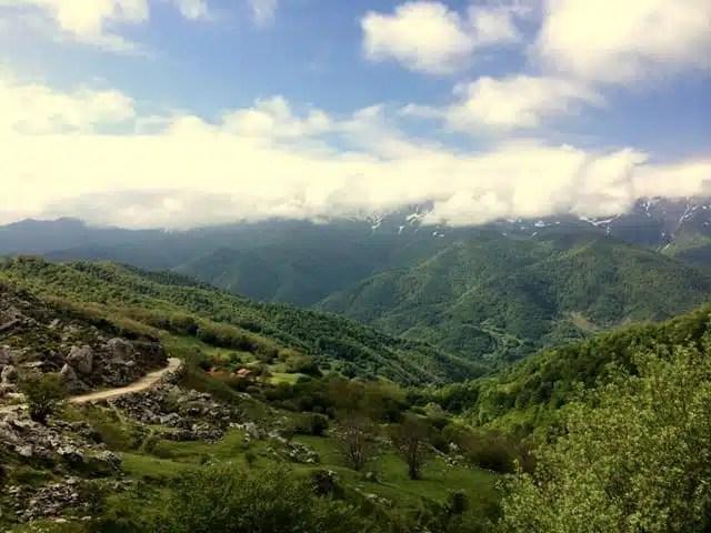 Picos de Europa - Cantabria, Spagna
