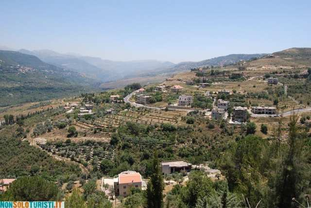 Jdeidet el Chouf, Libano