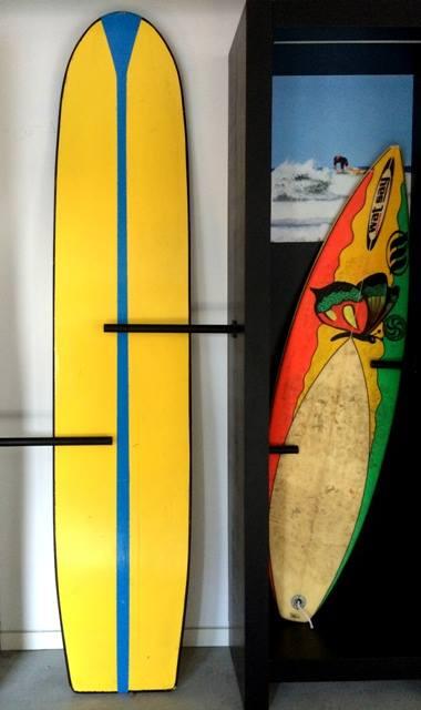surf in Santander, Spagna