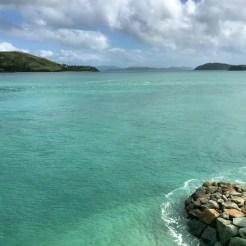 Hamilton Island, Withsundays, Australia