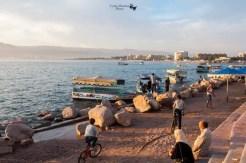 Aqaba, Giordania