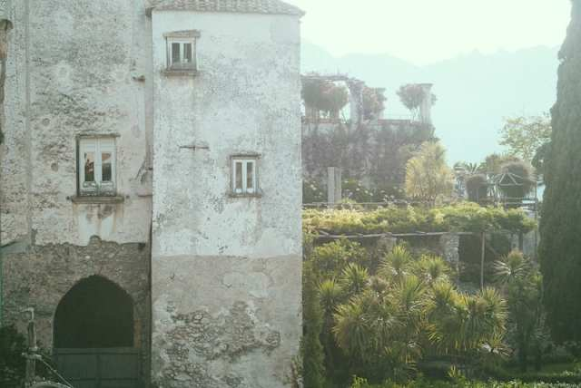 Villa Rufolo - Ravello, Italia