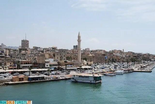 Sidone, Libano