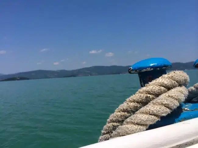 Lago Trasimeno, Italia