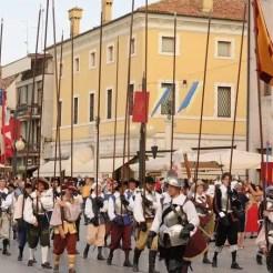Rievocazione storica di Palmanova