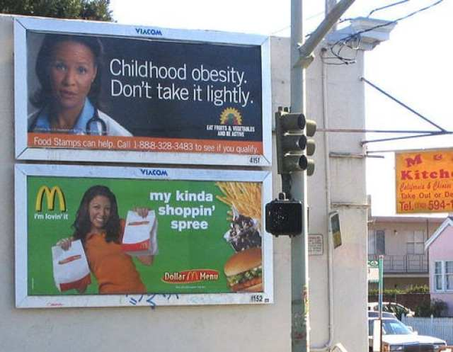 Obesità infantile - USA