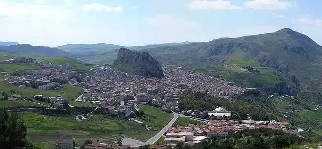 Marineo, Sicilia, Italia