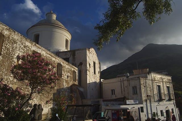 Stromboli - Sicily, Italy