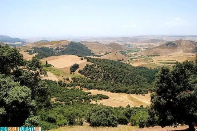 Atlas - Marocco