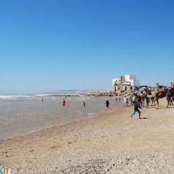 Sidi Kaouki, Marocco