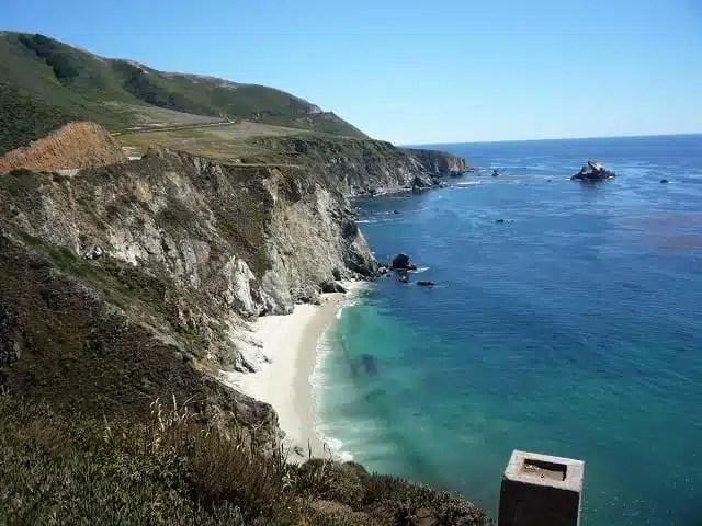 Big Sur - California, USA