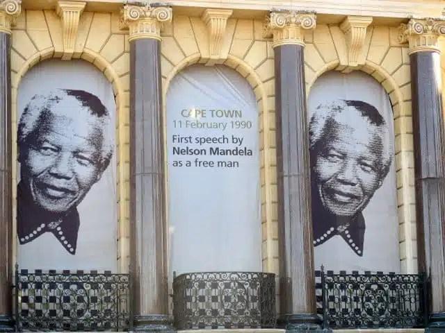 Città del Capo, Sudafrica