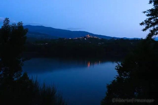 Parco Nazionale dell'Appennino Lucano - Basilicata, Italia