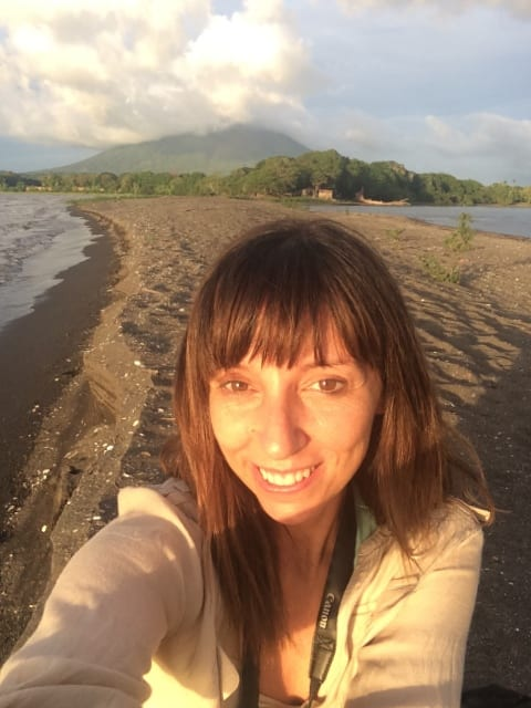 Isla Ometepe - Nicaragua