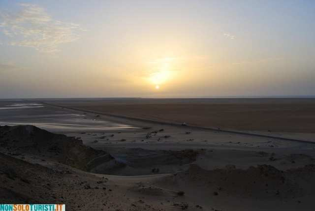 Dakhla, Sahara Occidentale, Marocco