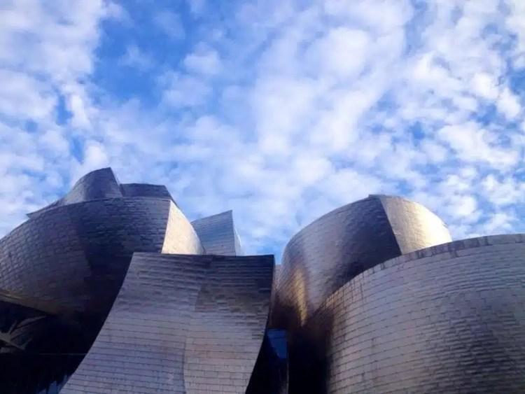 Guggenheim - Bilbao, Spagna