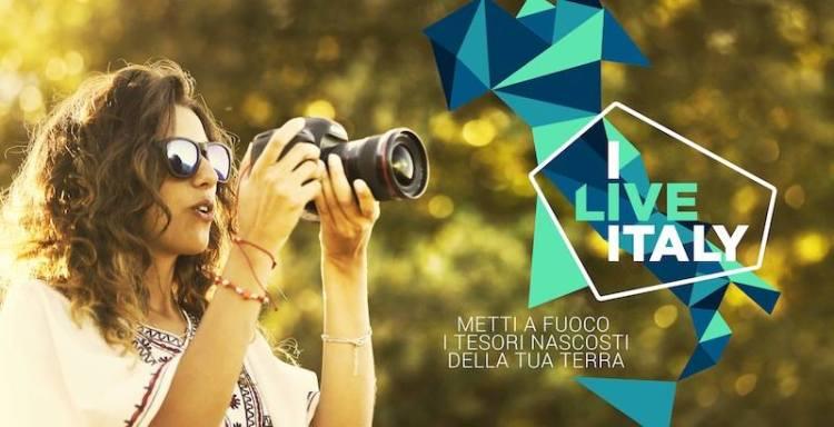 i live italy concorso