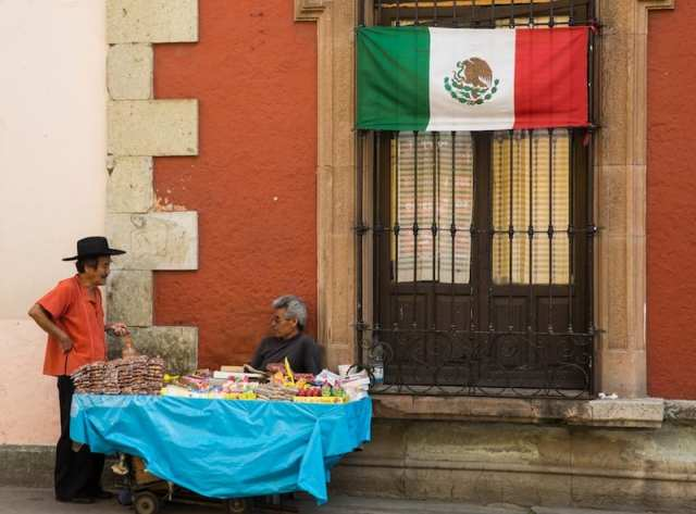 7MML Around the World - Oaxaca, Messico