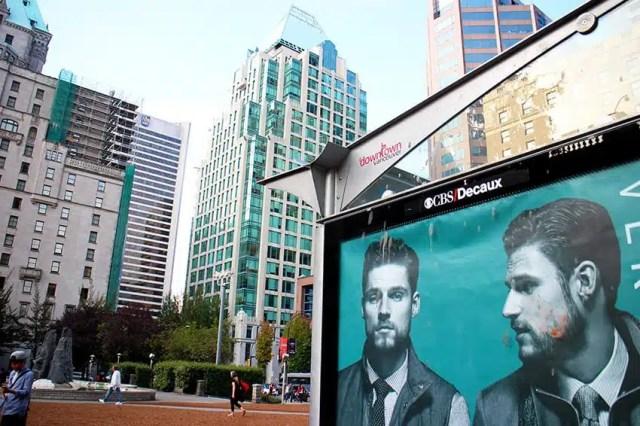 7MML Around the world - Vancouver, Canada