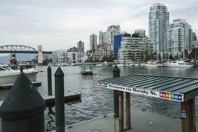 7MML Around the world - Vancouver