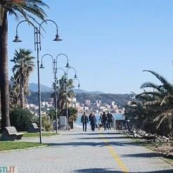 Cogoleto (GE), Liguria, Italia