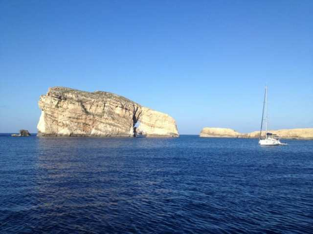 Dwejira Bay - Gozo, Malta