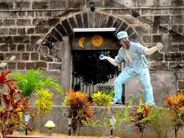 Museo delle leggende e delle tradizioni - León, Nicaragua