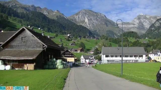 Chäserrugg - Wildhaus-Alt St. Johann (SG), Svizzera