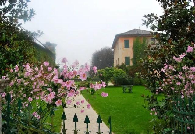 Terre del Piave - Villa Buzzati, Belluno
