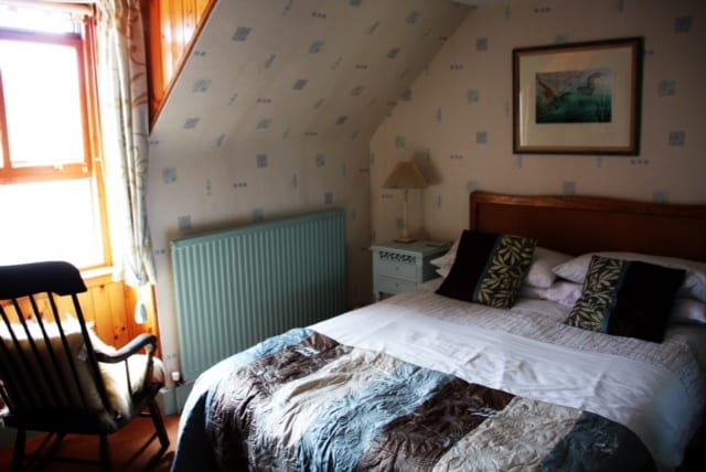 Mckenzie Bed and Breakfast - Plockton, Scozia, UK