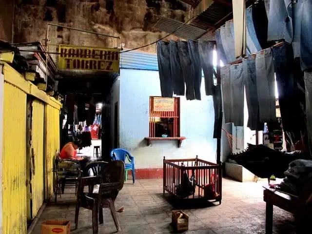 Mercato di San Juan - León, Nicaragua