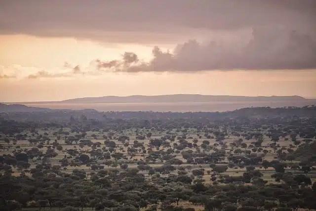 Valle dell'Omo, Etiopia