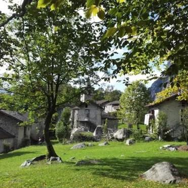 Val Codera - Novate Mezzola, Sondrio, Italia