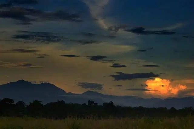 Cameron Highlands, Malesia