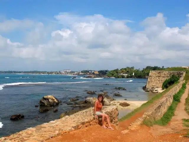 Forte - Galle, Sri Lanka