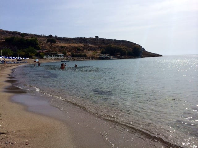 Haraki, Rodi, Grecia