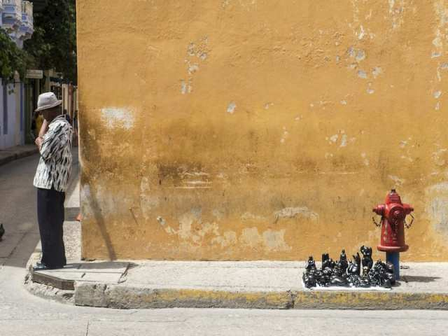 7MML Around the World 2014-2015 - Cartagena, Colombia