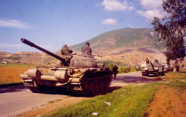 Kosovo_Robert Wright
