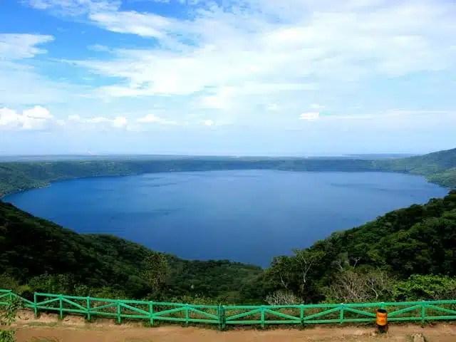 Laguna de Apoyo - Granada, Nicaragua