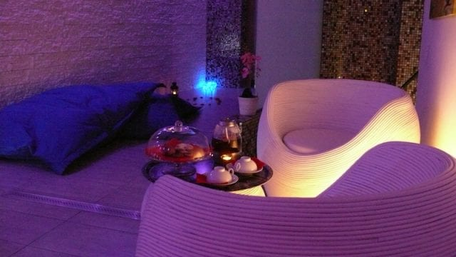Wellness Room - One to one, Roma