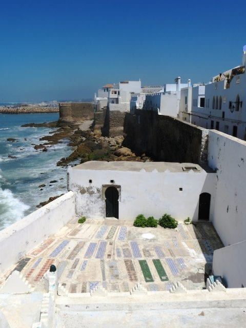 Asilah, Marocco