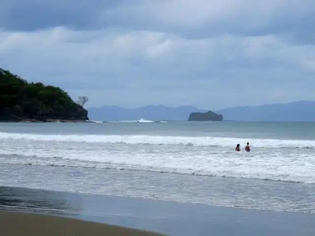 Playa El Coco - San Juan del Sur, Nicaragua