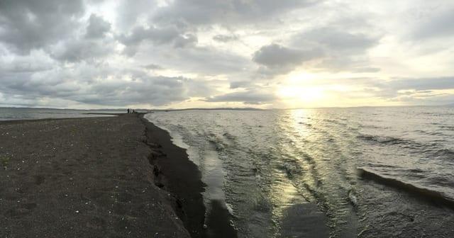 Punta Jesus Maria - Ometepe, Nicaragua