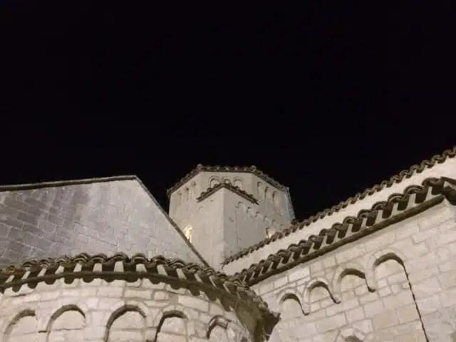 Chiesa di Santa Maria - Portonovo, Marche, Italia