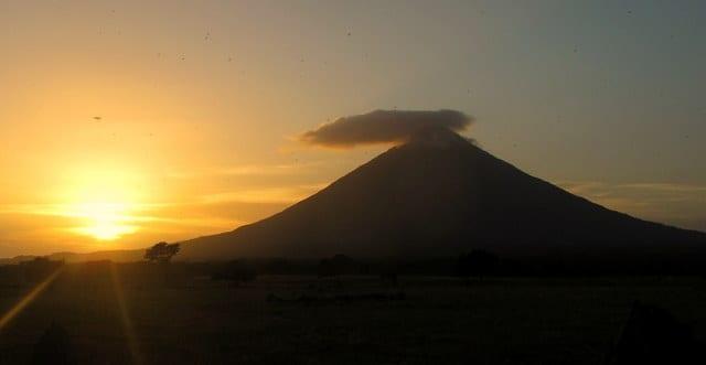 Vulcano Madera - Ometepe, Nicaragua